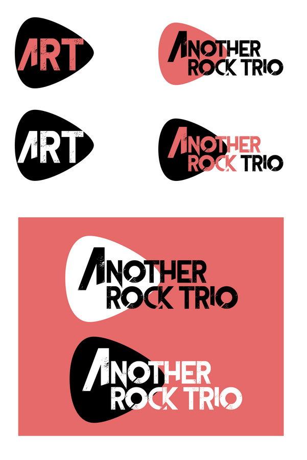 ART logo koncept